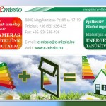 Energetikai Tanúsítvány, hőkamerás vizsgálat